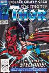 Thor #421 comic books - cover scans photos Thor #421 comic books - covers, picture gallery