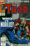 Thor #422 comic books - cover scans photos Thor #422 comic books - covers, picture gallery