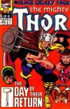 Thor #423 comic books - cover scans photos Thor #423 comic books - covers, picture gallery