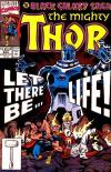Thor #424 comic books - cover scans photos Thor #424 comic books - covers, picture gallery