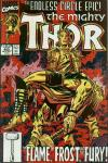 Thor #425 comic books - cover scans photos Thor #425 comic books - covers, picture gallery