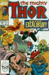 Thor #427 Comic Books - Covers, Scans, Photos  in Thor Comic Books - Covers, Scans, Gallery
