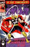 Thor #433 comic books - cover scans photos Thor #433 comic books - covers, picture gallery