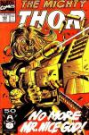 Thor #435 cheap bargain discounted comic books Thor #435 comic books