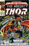 Thor #445 comic books - cover scans photos Thor #445 comic books - covers, picture gallery
