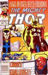 Thor #456 Comic Books - Covers, Scans, Photos  in Thor Comic Books - Covers, Scans, Gallery