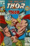 Thor #458 comic books - cover scans photos Thor #458 comic books - covers, picture gallery