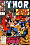 Thor #461 comic books for sale