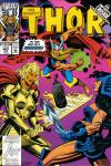 Thor #463 comic books for sale