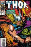Thor #465 comic books for sale