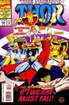 Thor #472 Comic Books - Covers, Scans, Photos  in Thor Comic Books - Covers, Scans, Gallery