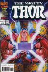 Thor #475 comic books for sale