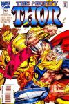 Thor #481 Comic Books - Covers, Scans, Photos  in Thor Comic Books - Covers, Scans, Gallery