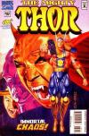Thor #482 Comic Books - Covers, Scans, Photos  in Thor Comic Books - Covers, Scans, Gallery