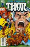 Thor #490 comic books - cover scans photos Thor #490 comic books - covers, picture gallery