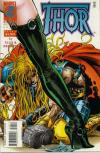 Thor #492 comic books for sale