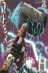 Thor #494 comic books for sale