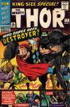 Thor #2 comic books - cover scans photos Thor #2 comic books - covers, picture gallery