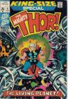 Thor #4 comic books - cover scans photos Thor #4 comic books - covers, picture gallery