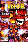 Thor #21 comic books for sale