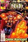Thor #23 comic books for sale