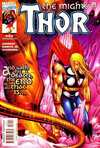 Thor #24 comic books - cover scans photos Thor #24 comic books - covers, picture gallery