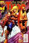 Thor #25 comic books - cover scans photos Thor #25 comic books - covers, picture gallery