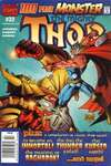 Thor #32 comic books - cover scans photos Thor #32 comic books - covers, picture gallery
