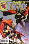 Thor #34 comic books for sale