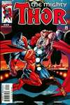 Thor #35 comic books - cover scans photos Thor #35 comic books - covers, picture gallery