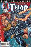 Thor #36 comic books - cover scans photos Thor #36 comic books - covers, picture gallery