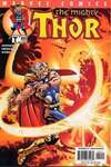 Thor #40 comic books - cover scans photos Thor #40 comic books - covers, picture gallery