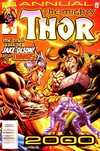 Thor #2000 comic books for sale