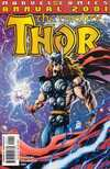 Thor #2001 comic books for sale