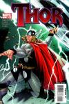 Thor comic books