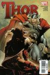 Thor #5 Comic Books - Covers, Scans, Photos  in Thor Comic Books - Covers, Scans, Gallery
