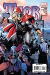 Thor #600 Comic Books - Covers, Scans, Photos  in Thor Comic Books - Covers, Scans, Gallery