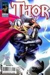 Thor #604 comic books - cover scans photos Thor #604 comic books - covers, picture gallery