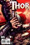 Thor #606 Comic Books - Covers, Scans, Photos  in Thor Comic Books - Covers, Scans, Gallery
