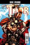 Thor #610 comic books - cover scans photos Thor #610 comic books - covers, picture gallery