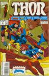 Thor Corps #2 comic books for sale