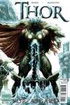 Thor: For Asgard comic books