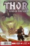 Thor: God of Thunder #18 Comic Books - Covers, Scans, Photos  in Thor: God of Thunder Comic Books - Covers, Scans, Gallery