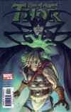 Thor: Son of Asgard #11 comic books - cover scans photos Thor: Son of Asgard #11 comic books - covers, picture gallery
