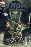 Thor: Son of Asgard #6 comic books - cover scans photos Thor: Son of Asgard #6 comic books - covers, picture gallery