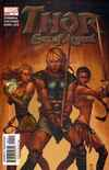 Thor: Son of Asgard #9 comic books - cover scans photos Thor: Son of Asgard #9 comic books - covers, picture gallery