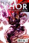 Thor: The Deviants Saga Comic Books. Thor: The Deviants Saga Comics.