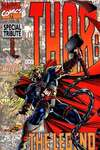 Thor: The Legend Comic Books. Thor: The Legend Comics.