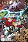 Thor: The Mighty Avenger comic books