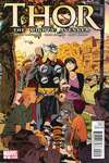 Thor: The Mighty Avenger #2 Comic Books - Covers, Scans, Photos  in Thor: The Mighty Avenger Comic Books - Covers, Scans, Gallery